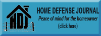 Home Defense Journal